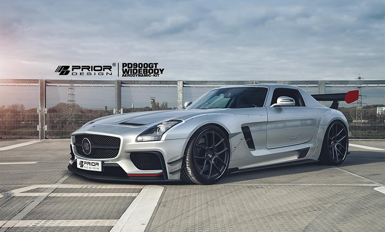 Prior Design Merc 1