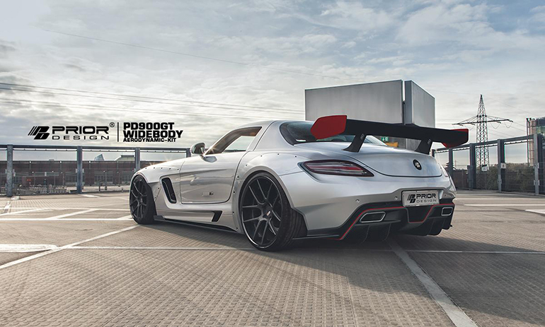 Prior Design Merc 2